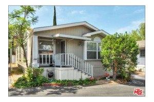 4201 Topanga Canyon Blvd Spc 193, Woodland Hills, CA 91364