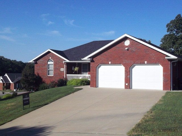 4920 sunrise dr jefferson city mo 65101 home for sale