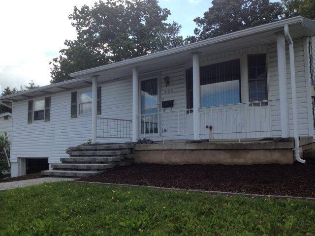 506 w nicholas st frackville pa 17931 home for sale