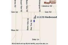 11123 Redwood Rd, Pinon Hills, CA 92372