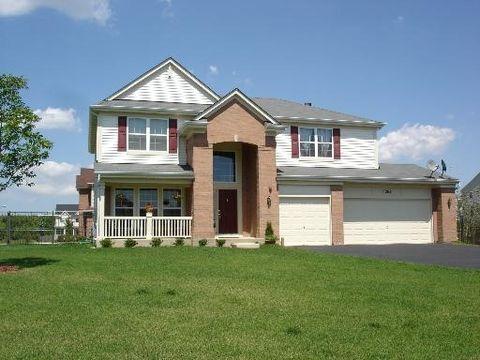 1265 Mallard Ln, Hoffman Estates, IL 60192