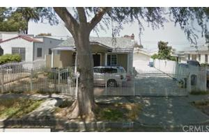 1653 W 84th Pl, Los Angeles, CA 90047