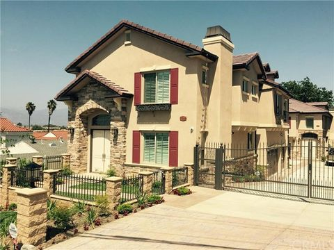 322 S Lincoln Ave, Monterey Park, CA 91755