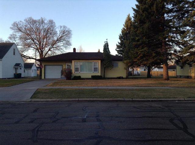 East Grand Forks Rental Properties
