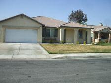 3709 Saddleback Dr, Palmdale, CA 93550