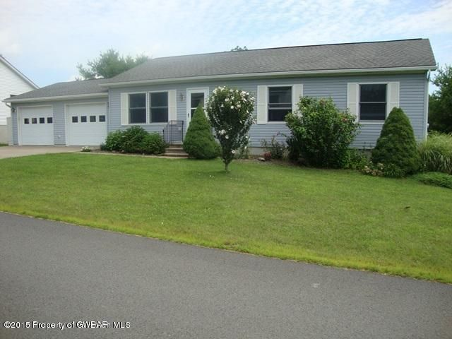 14 rose mary dr tunkhannock pa 18657 home for sale and real estate listing