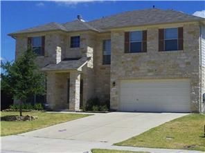 18429 Shallow Pool Dr, Pflugerville, TX