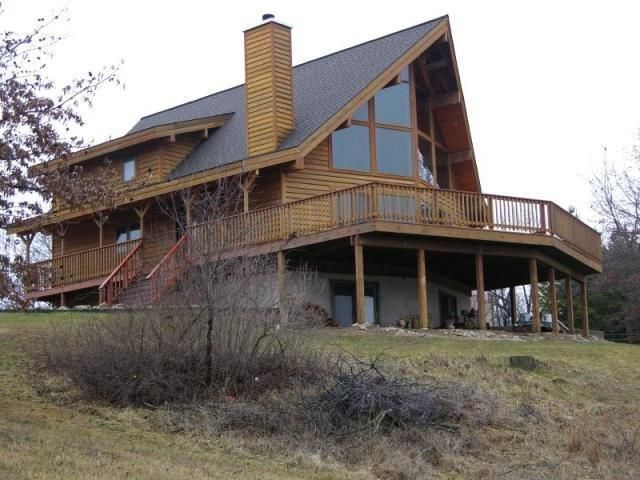 2455 Hillcrest Rd, Donnellson, IA 52625 - Home For Sale ...
