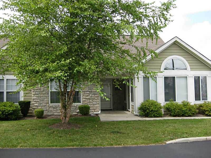 Villas At Chapel Hill Indianapolis