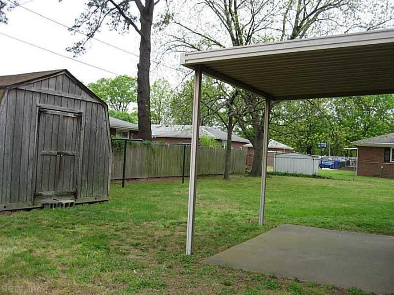 Kempsville Rd Norfolk Va  Property Tax