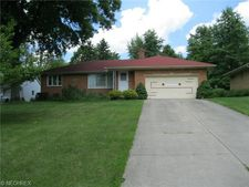 785 Meadowlane Rd, Seven Hills, OH 44131