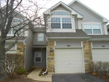 964 Mesa Dr, Lake In The Hills, IL 60156