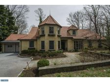 1230 Ridgewood Rd, Bryn Mawr, PA 19010