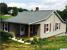 6364 S Blue Ridge Tpke, Madison, VA 22738