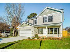 7916 Woodall Rd, Norfolk, VA 23518