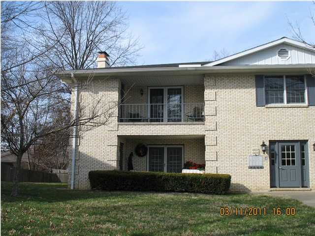 Vanderburgh County Property Taxes