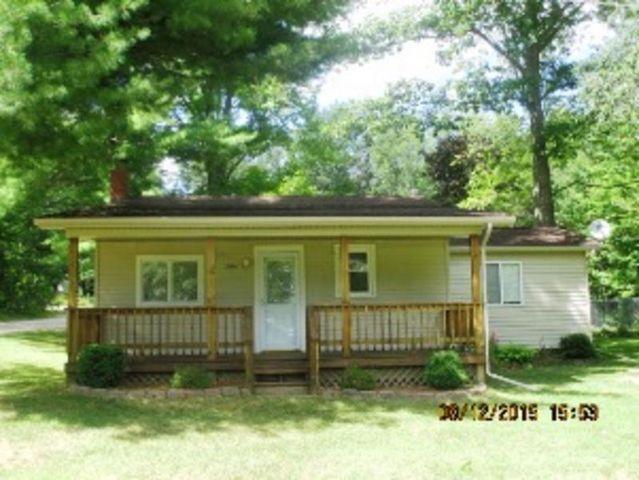 5134 elm st glennie mi 48737 home for sale and real estate listing