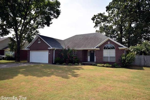 45 diamond dr cabot ar 72023 home for sale and real