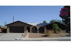 1221 Mages St, Las Cruces, NM 88005