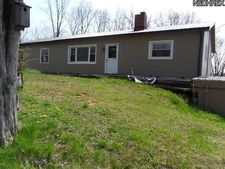 4100 Coon Ridge Rd, Chandlersville, OH 43727