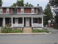 215 W Cottage Pl, York, PA 17401