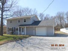 316 Pinckneyville Rd, Marissa, IL 62257
