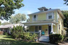 811 W College Ave, Normal, IL 61761