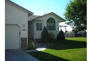 1385 N Dredge Ave, Kuna, ID 83634