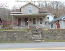 320 Second Ave, Logan, WV 25601