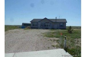 1049 Road 156, Pine Bluffs, WY 82053