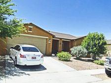 8391 W Kittiwake Ln, Tucson, AZ 85757