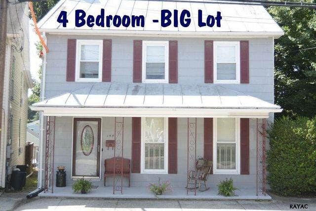 144 W King St Littlestown Pa 17340 Home For Sale And Real Estate Listing