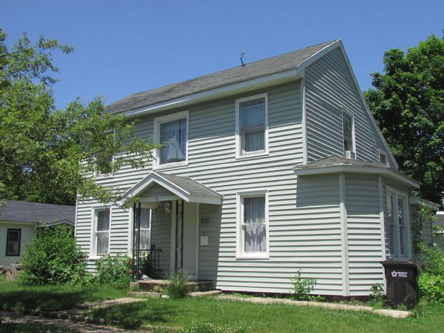 103 e sharp st hillsdale mi 49242 home for sale and real estate listing