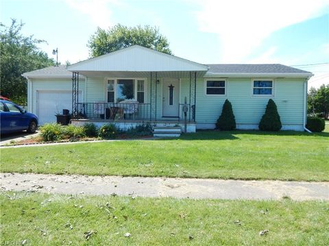 2700 Marshall Ave, Lorain, OH 44052