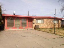 5305 Anchorage Ln, El Paso, TX 79934