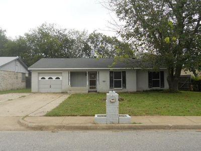 1223 Venus St, Cedar Hill, TX