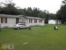 109 Lawton Place Rd, Sylvania, GA 30467
