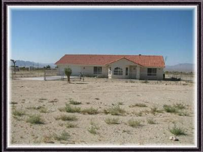 35878 Foothill Rd, Lucerne Valley, CA 92356