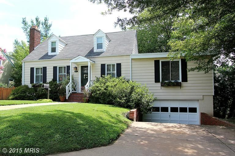 2819 Winchester Way Falls Church, VA 22042