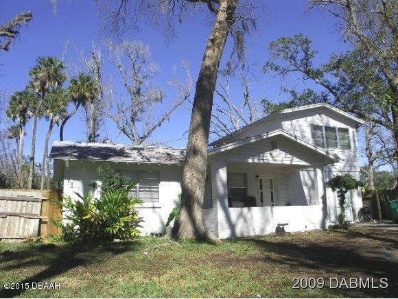 610 3rd st holly hill fl 32117 home for sale and real estate listing. Black Bedroom Furniture Sets. Home Design Ideas
