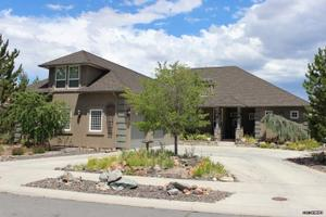 1505 Empire Ranch Rd, Carson City, NV 89701