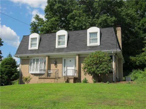 423 Thompson Run Rd, Ross Township, PA 15237