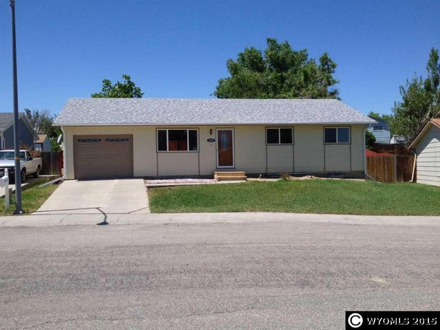 2058 Sagewood Ave, Casper, WY 82601  Home For Sale and Real Estate Listing  realtor.com®
