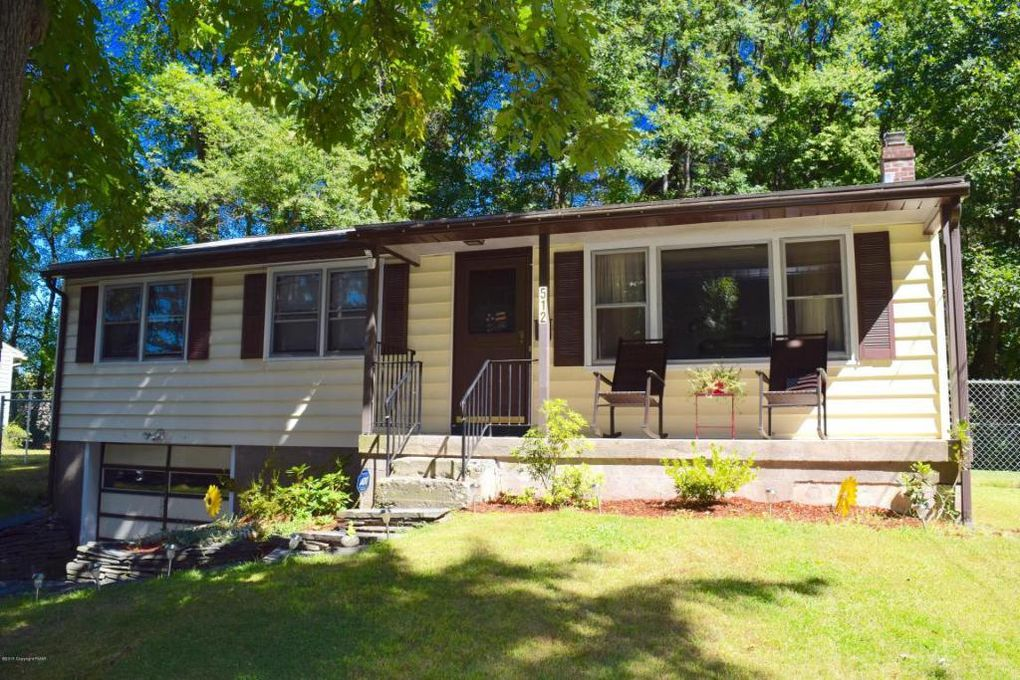 East Stroudsburg Ranch Homes For Sale