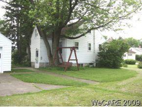 470 W Elm St, Bluffton, OH 45817