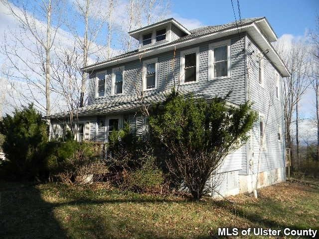 368 Granite Rd Kerhonkson Ny 12446 Foreclosure For