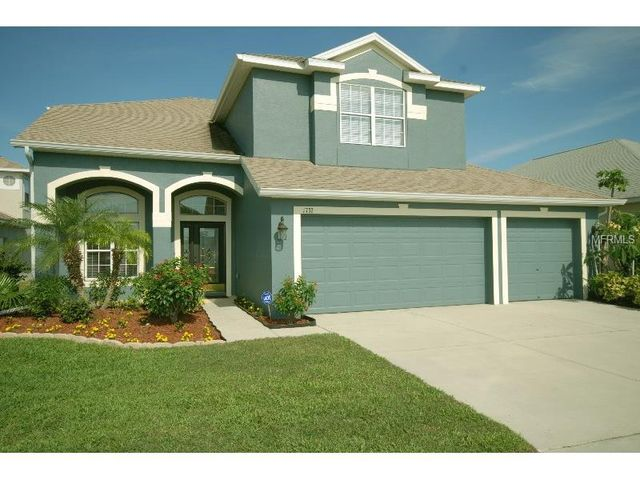 1732 mira lago cir ruskin fl 33570 home for sale and for Fish house ruskin