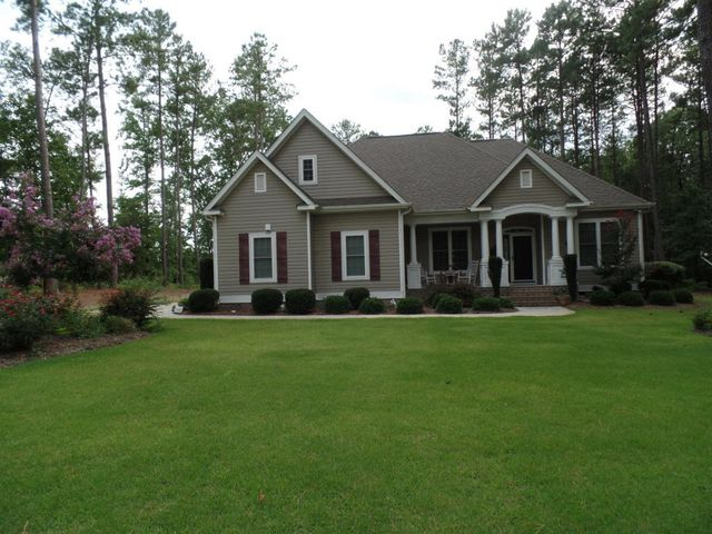 Home For Sale In Carthage Nc