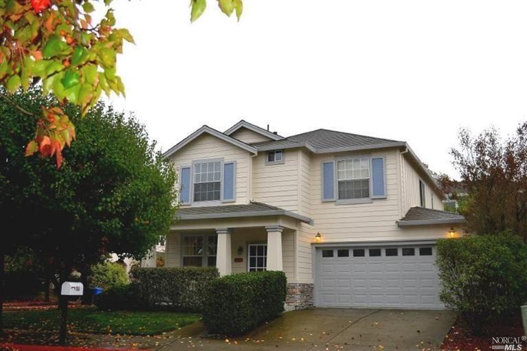 3850 Hogan Ave Santa Rosa Ca 95407