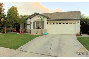 11725 Stellar Ave, Bakersfield, CA 93312